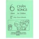 Elwyn-Edwards, Dilys - Chwe Chan i Blant