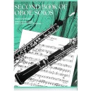 Craxton, J - Second Book of Oboe Solos (oboe & piano)