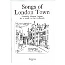 Burtch, Mervyn - Songs of London Town
