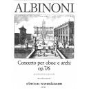 Albinoni, Tomaso - Concert in D