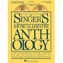 Singers Musical Theatre Anthology - Baritone/Bass Volume 2