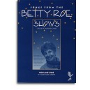 Songs from the Betty Roe Shows, Volume 1