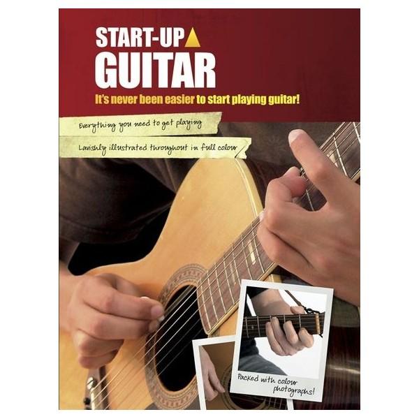 Start-Up: Guitar