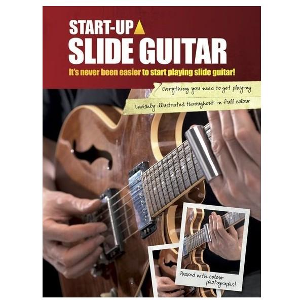 Start-Up: Slide Guitar
