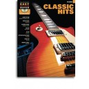 Easy Rhythm Guitar: Volume 2 - Classic Hits  (Book/CD)