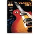 Easy Rhythm Guitar: Volume 2 - Classic Hits (Book/CD)