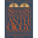 Singer's Musical Theatre Anthology Bar/Bass 1