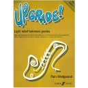 Wedgwood, Pam - Up-Grade! Alto Sax Grades 1-2