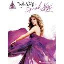 Taylor Swift: Speak Now - TAB