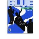 Rae, James - Blue Saxophone