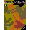 Jazz Play Along: Volume 96 - Latin Standards (Book/CD)