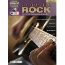 Boss eBand Guitar Play-Along Volume 6: Acoustic Rock