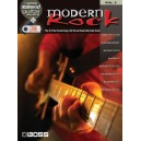 Boss eBand Guitar Play-Along Volume 6: Modern Rock