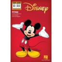 Piano Chord Songbook: Disney