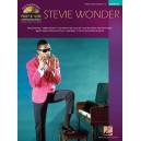 Piano Play-Along Volume 111: Stevie Wonder