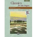 Classics for Solo Singers - Medium Low