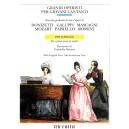 Grandi Operisti per Giovani Cantanti per Soprano