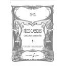 Classical Pieces 5