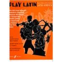 Gout, Alan - Play Latin (Alto Saxophone)