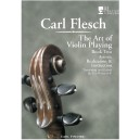 Flesch, Carl - The Art of Violin Playing Book 2.