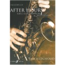 Wedgewood, Pam - After Hours for E flat Saxophone