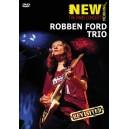Robben Ford Trio: Paris Concert Revisited