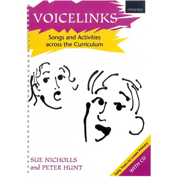 Nicholls, Sue and Hunt, Peter - Voicelinks