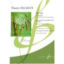 Escaich, Thierry - Sax Trip (Concertino)