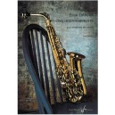 Damais, Emile - 5 Divertisments (Eb Sax)
