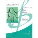 Strauss, Johann (II) - Thunder & Lightning Polka