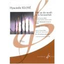 Klose, Hyacinthe - La Sonnambula (Bellini)