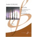 Guigou, Andre - Jour de fete for 3 Clarinets