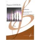 Coiteux, Francis - Cochenette (Clarinet Duet)