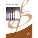 Naulais, Jérôme - 6 Pièces pour 2 clarinettes