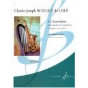 La Marseilleise for Four Saxophones