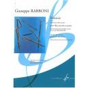 Rabboni, Giuseppe - Fantaisie, op. 43