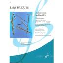 Hugues, Luigi - Fantaisie sur Mefistofeles