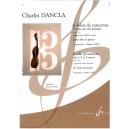 Dancla, Charles - Solo No. 5 in E minor, op 77. No. 1