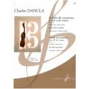 Dancla, Charles - Solo No. 6 in C major, op 77. No. 2