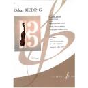 Rieding, Oskar - Concerto in E minor, op 35