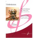 Timbarama - Orchestral Extracts for Timpani