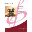 Cals, Michel - Déchiffages pour percussions 1
