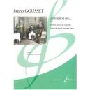 Gousset, Bruno - Destination Cor (Opus 77)