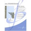 Demersseman, Jules - Grande fantaisie sur Don Juan