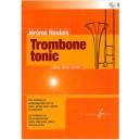 Naulais, Jérôme - Trombone Tonic Volume 1