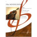 Mendelssohn, Felix - Duetto
