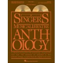 The Singer's Musical Theatre Anthology, Tenor Volume 1