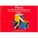 Bastien Piano Basics: The Young Beginner Primer A