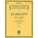Domenico Scarlatti: Sixty Sonatas Volume One - Scarlatti, Domenico (Composer)