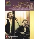Piano Play-Along Volume 108: Simon & Garfunkel